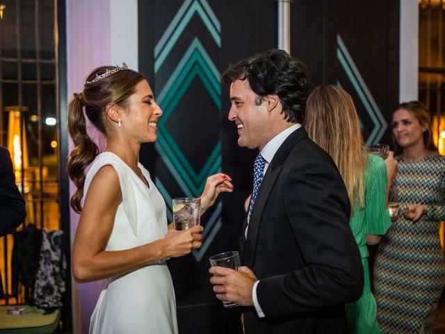 La boda de Dore y Alejandra en Madrid, Madrid 216