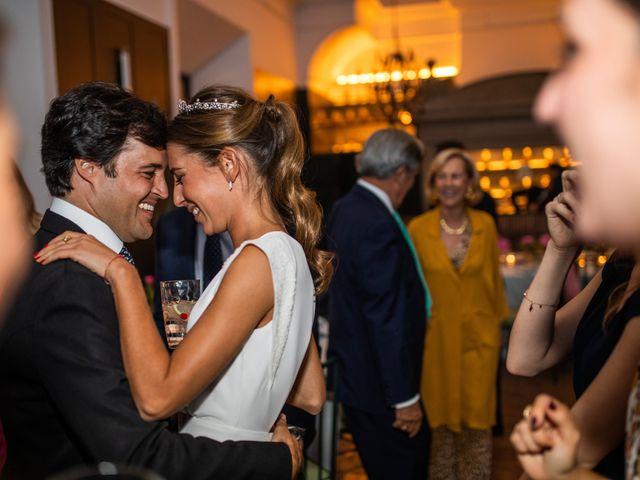 La boda de Dore y Alejandra en Madrid, Madrid 218