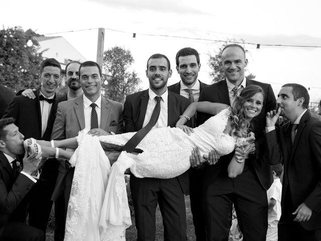 La boda de Jose y Irene en San Agustin De Guadalix, Madrid 30