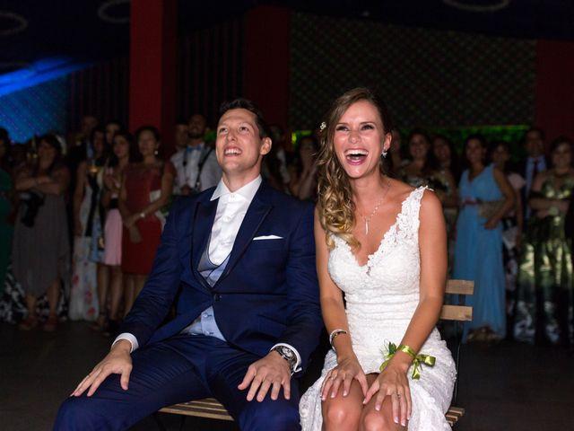 La boda de Jose y Irene en San Agustin De Guadalix, Madrid 35