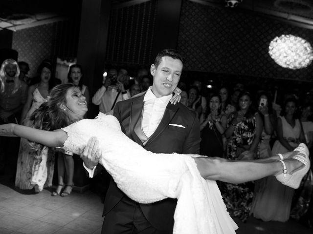 La boda de Jose y Irene en San Agustin De Guadalix, Madrid 37