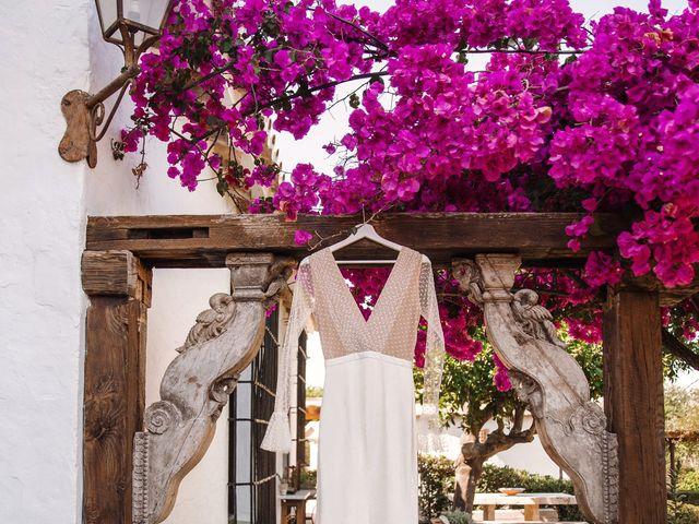 La boda de Mathieu y Amandine en Alhaurin De La Torre, Málaga 8
