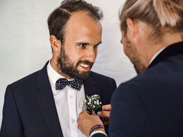 La boda de Mathieu y Amandine en Alhaurin De La Torre, Málaga 17