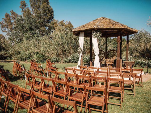 La boda de Mathieu y Amandine en Alhaurin De La Torre, Málaga 18