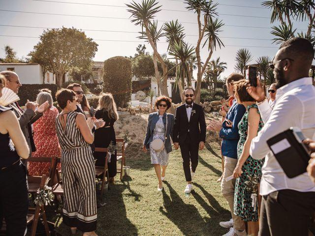 La boda de Mathieu y Amandine en Alhaurin De La Torre, Málaga 19
