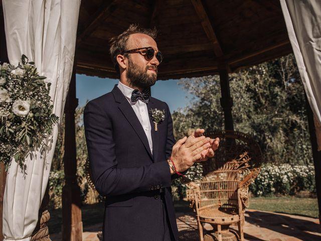 La boda de Mathieu y Amandine en Alhaurin De La Torre, Málaga 21