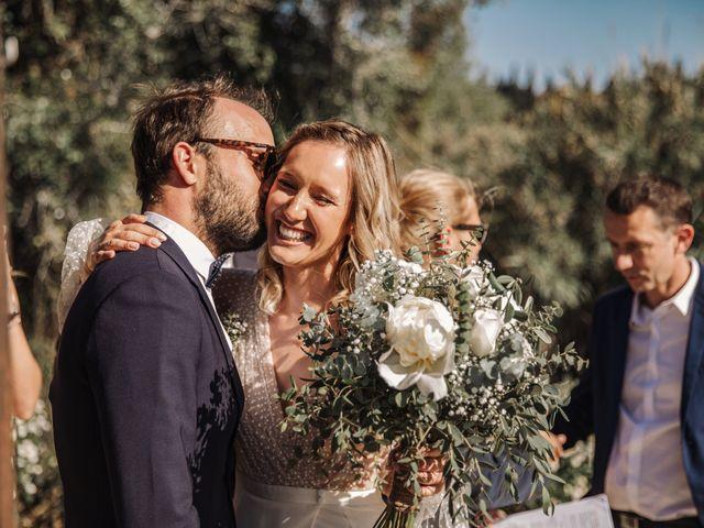 La boda de Mathieu y Amandine en Alhaurin De La Torre, Málaga 22
