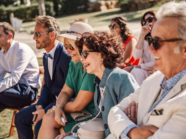 La boda de Mathieu y Amandine en Alhaurin De La Torre, Málaga 26