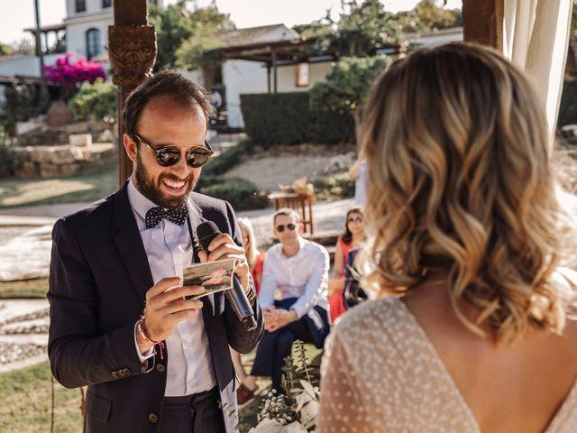 La boda de Mathieu y Amandine en Alhaurin De La Torre, Málaga 30