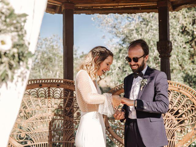 La boda de Mathieu y Amandine en Alhaurin De La Torre, Málaga 31