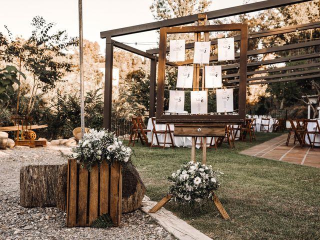 La boda de Mathieu y Amandine en Alhaurin De La Torre, Málaga 36
