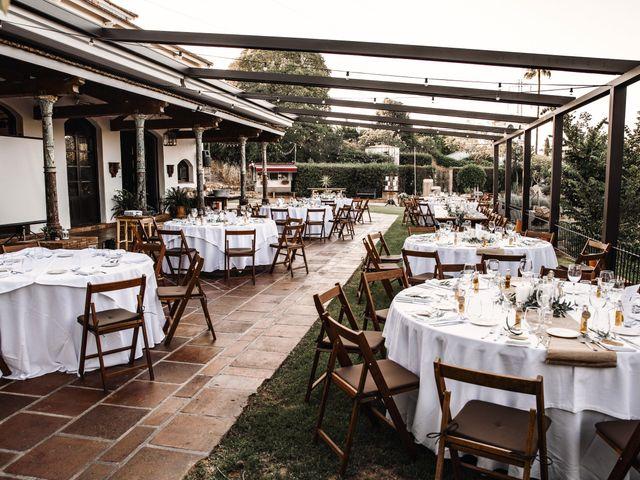La boda de Mathieu y Amandine en Alhaurin De La Torre, Málaga 37