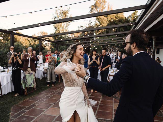 La boda de Mathieu y Amandine en Alhaurin De La Torre, Málaga 41
