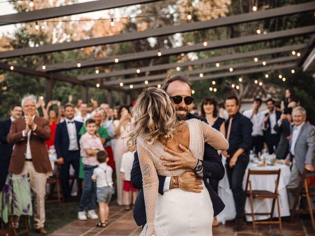 La boda de Mathieu y Amandine en Alhaurin De La Torre, Málaga 42