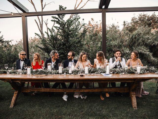 La boda de Mathieu y Amandine en Alhaurin De La Torre, Málaga 44