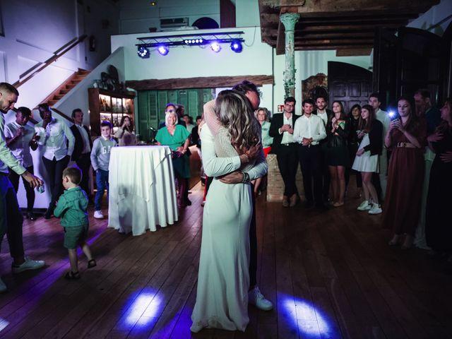 La boda de Mathieu y Amandine en Alhaurin De La Torre, Málaga 45