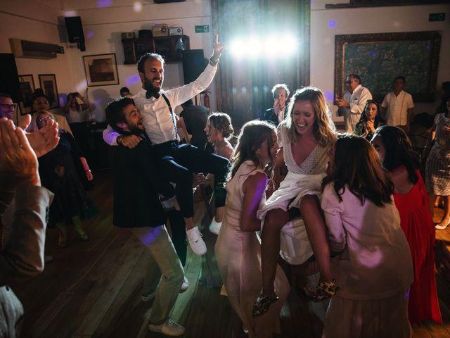 La boda de Mathieu y Amandine en Alhaurin De La Torre, Málaga 47