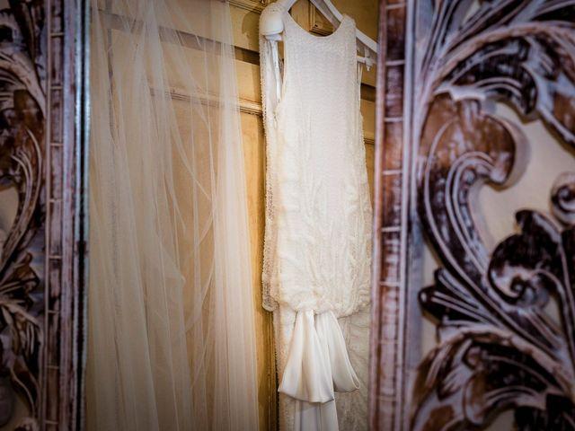 La boda de Nicolás y Blanca en Tarifa, Cádiz 12