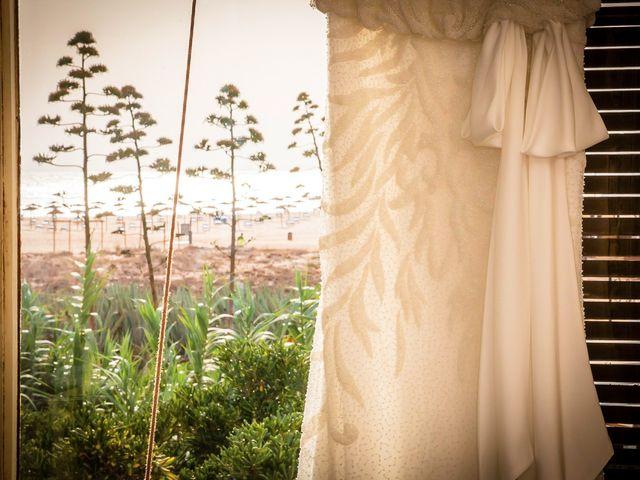 La boda de Nicolás y Blanca en Tarifa, Cádiz 14