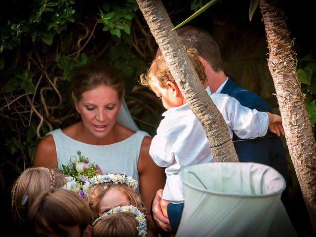 La boda de Nicolás y Blanca en Tarifa, Cádiz 15