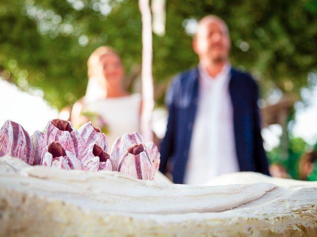 La boda de Nicolás y Blanca en Tarifa, Cádiz 16