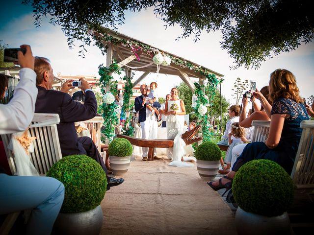 La boda de Nicolás y Blanca en Tarifa, Cádiz 17