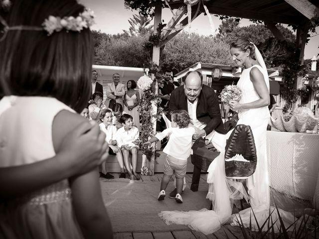 La boda de Nicolás y Blanca en Tarifa, Cádiz 20