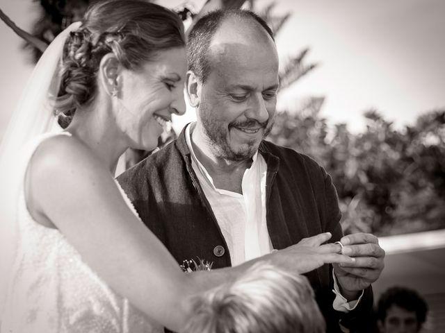La boda de Nicolás y Blanca en Tarifa, Cádiz 26