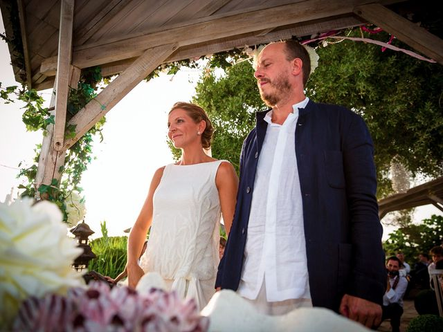 La boda de Nicolás y Blanca en Tarifa, Cádiz 29