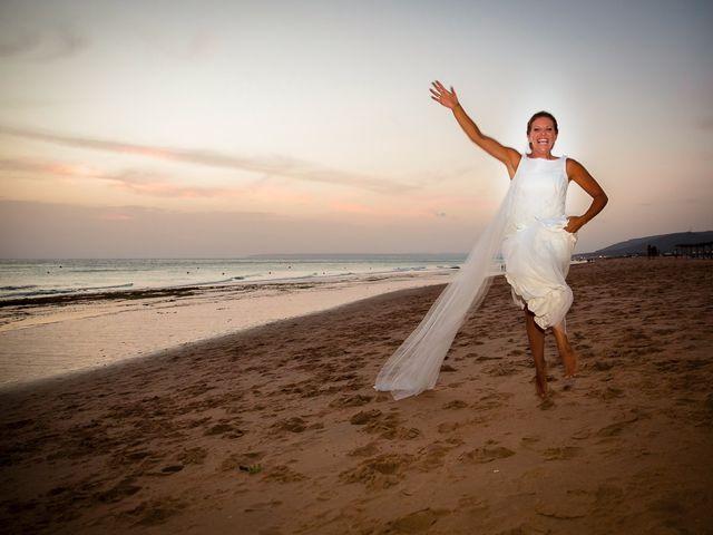 La boda de Nicolás y Blanca en Tarifa, Cádiz 48