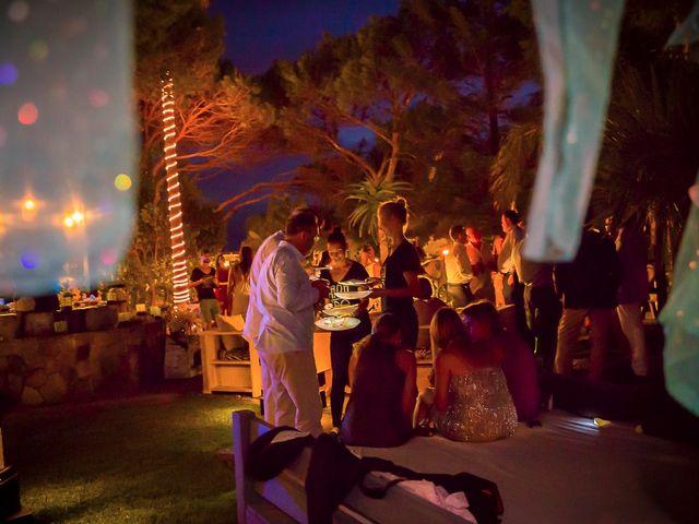 La boda de Nicolás y Blanca en Tarifa, Cádiz 52