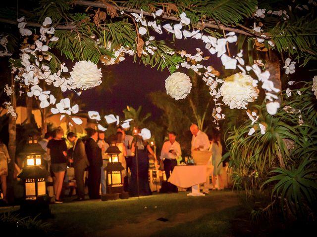 La boda de Nicolás y Blanca en Tarifa, Cádiz 53