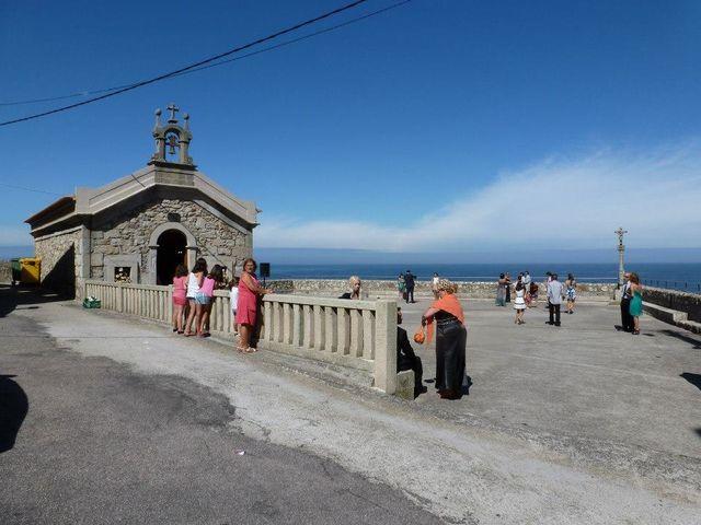 La boda de Pablo y Sandra en A Guarda, Pontevedra 5