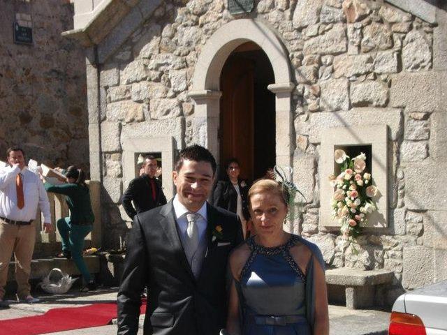 La boda de Pablo y Sandra en A Guarda, Pontevedra 6