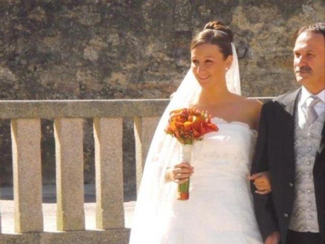 La boda de Pablo y Sandra en A Guarda, Pontevedra 8