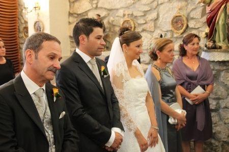 La boda de Pablo y Sandra en A Guarda, Pontevedra 11