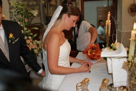 La boda de Pablo y Sandra en A Guarda, Pontevedra 15