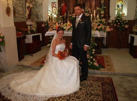 La boda de Pablo y Sandra en A Guarda, Pontevedra 16