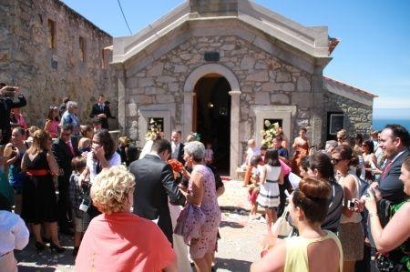 La boda de Pablo y Sandra en A Guarda, Pontevedra 21