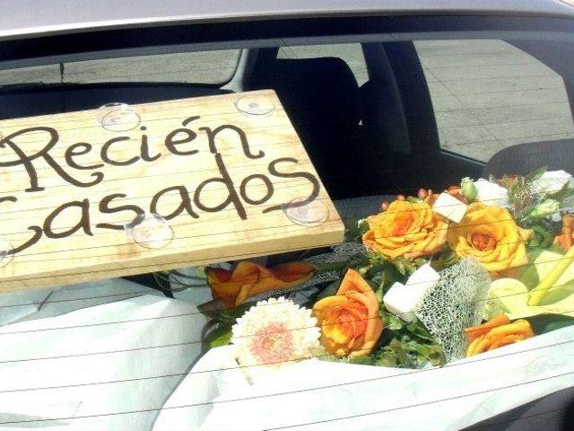 La boda de Pablo y Sandra en A Guarda, Pontevedra 1