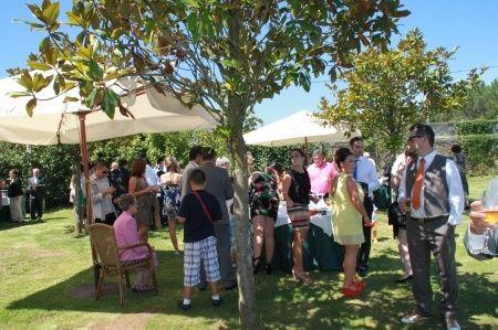 La boda de Pablo y Sandra en A Guarda, Pontevedra 25