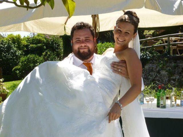 La boda de Pablo y Sandra en A Guarda, Pontevedra 26