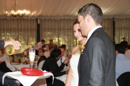La boda de Pablo y Sandra en A Guarda, Pontevedra 31