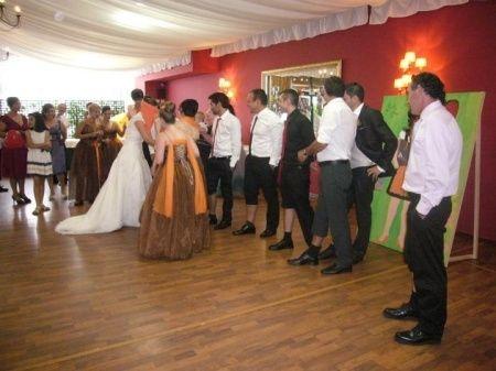 La boda de Pablo y Sandra en A Guarda, Pontevedra 39