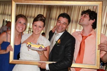 La boda de Pablo y Sandra en A Guarda, Pontevedra 48