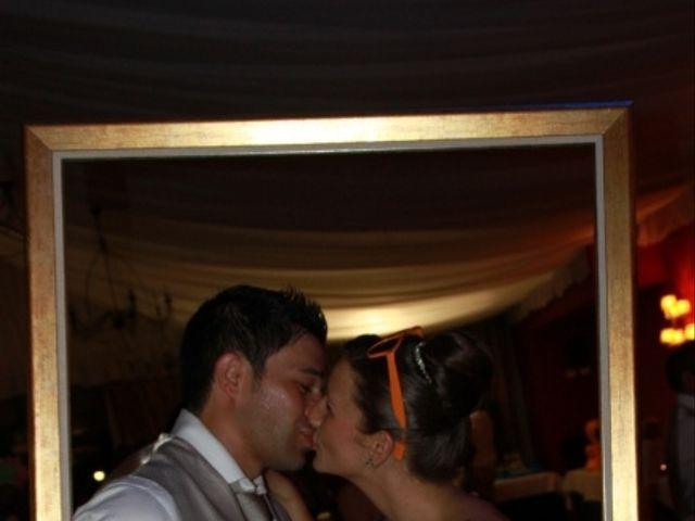 La boda de Pablo y Sandra en A Guarda, Pontevedra 67