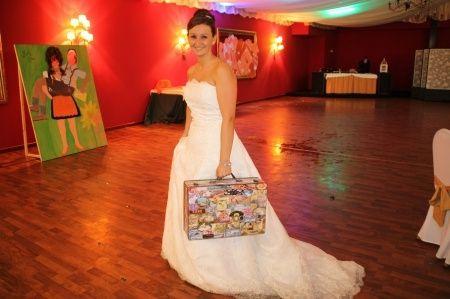 La boda de Pablo y Sandra en A Guarda, Pontevedra 69
