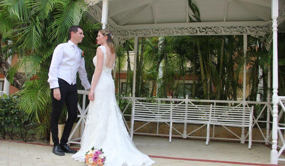 La boda de Joaquín y Cristina en Pilar De La Horadada, Alicante