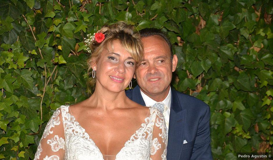 La boda de Alejandro y Marisa en Benidorm, Alicante