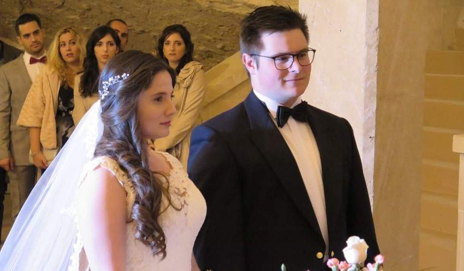 La boda de Christian y Julia en Lluchmajor, Islas Baleares